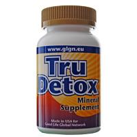 TruDetox (90 kapslar)