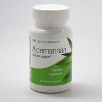 ALOEMANNAN™ (60 VCaps)