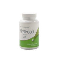 First Food™ Colostrum (90 Vcaps)