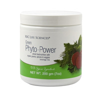 GREEN PHYTO POWER (150 GM)