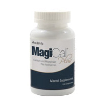 MagiCal Plus (120 tabs)