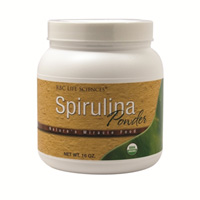 Spirulina Powder 16 oz.